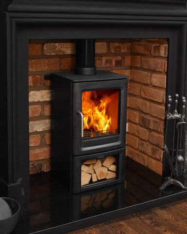 R Series Stoves