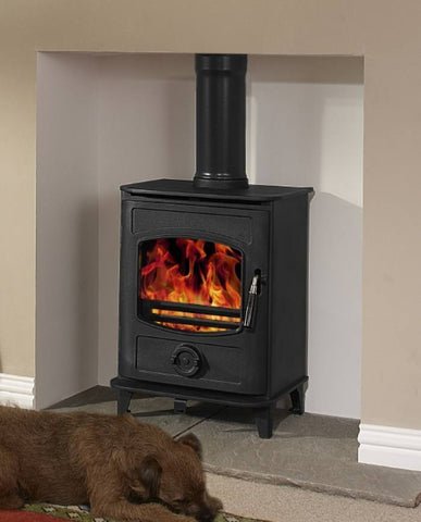 Graphite Stoves