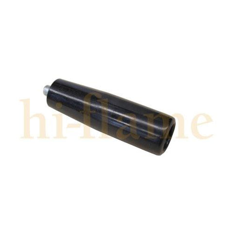 Graphite 10 Plastic Door Handle