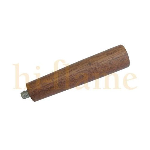 Graphite 5 Wooden Handle