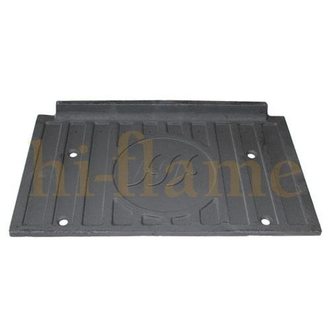 Alpha 2 Cast Iron Back Brick