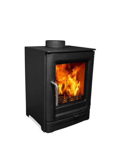 R5 Eco Design Stove