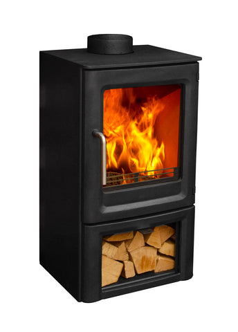 R5 LS Eco Design Stove