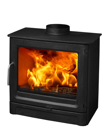 R6 Eco Design Stove