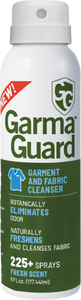 GarmaGuard™ - Garment and Fabric Cleanser