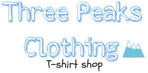 Three Peaks Clothing