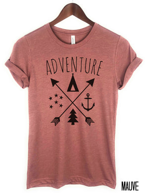 Adventure (Cross) Shirt