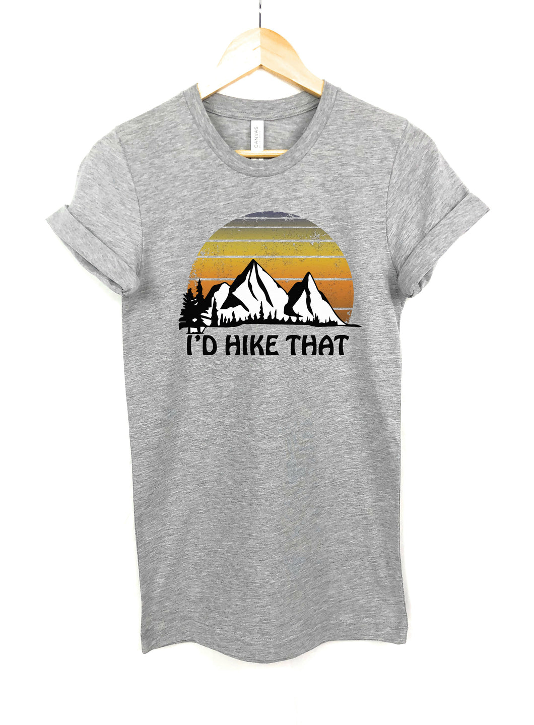 id hike that - three peaks clothing