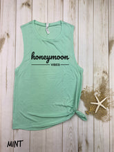 Load image into Gallery viewer, Honeymoon Vibes Tank