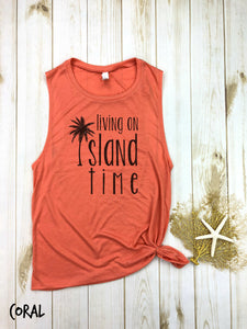 Living on Island Time