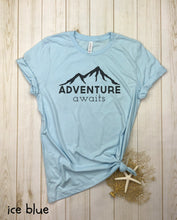 Load image into Gallery viewer, Adventure (Under Mountain) Shirt