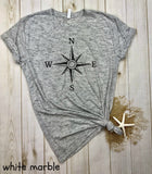 Compass Shirt (NSEW)