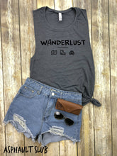 Load image into Gallery viewer, Wanderlust & Hike Gear
