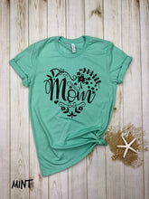 Load image into Gallery viewer, Mom Heart Shirt