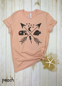 Camp Arrow Shirt