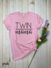 Load image into Gallery viewer, Twin Mama Shirt