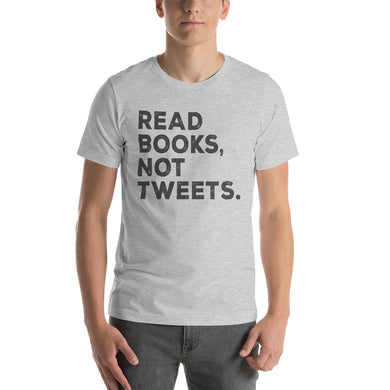 Read Book no Tweets