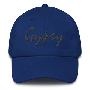 Gypsy Cotton Cap, Gypsy, wild spirit.