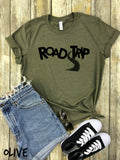 Road Trip (with road) Shirt