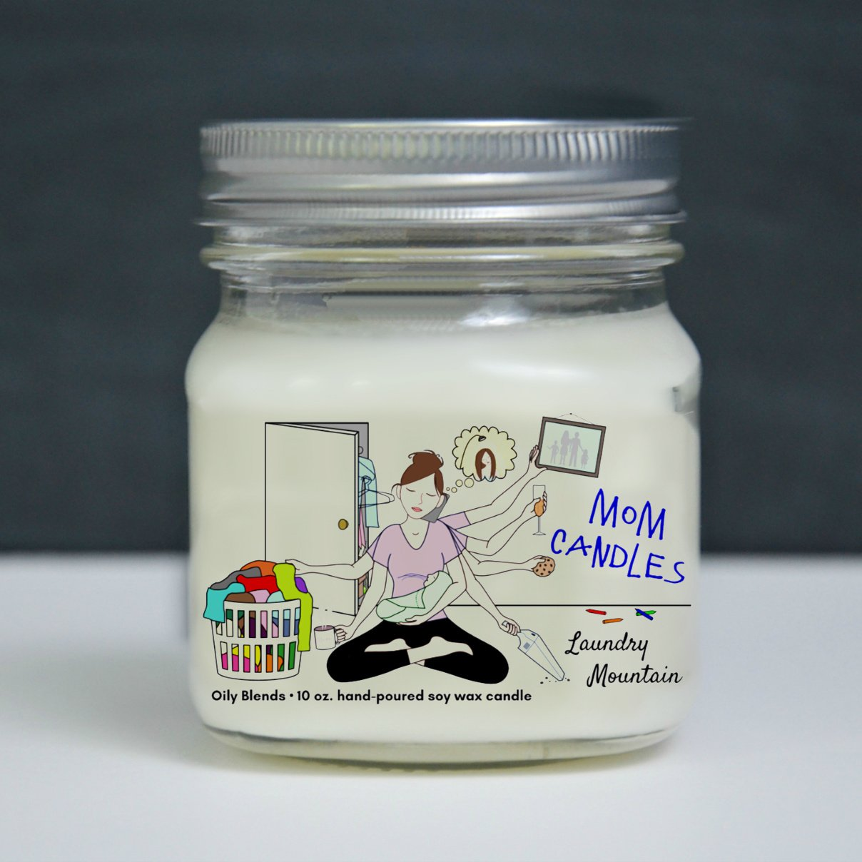 Mom Candle Sampler Packs