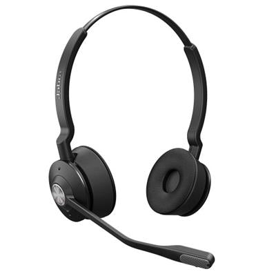 Jabra Engage Stereo headset only