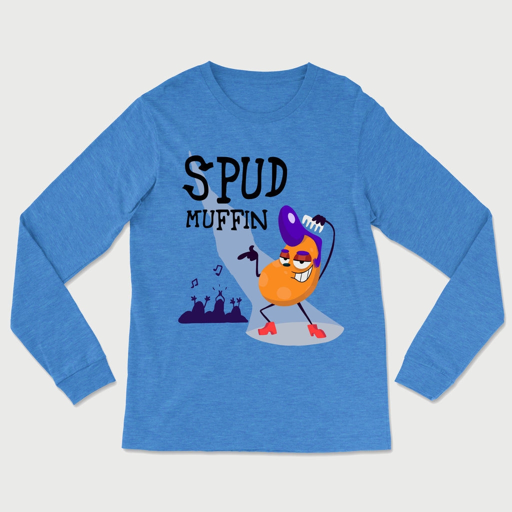 Spud Rock Star Toddler Long Sleeve