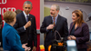MakerGear CEO Talks With President Obama and Chancellor Merkel