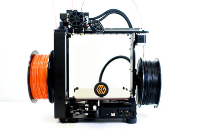 MakerGear M2 Dual 3D Printer