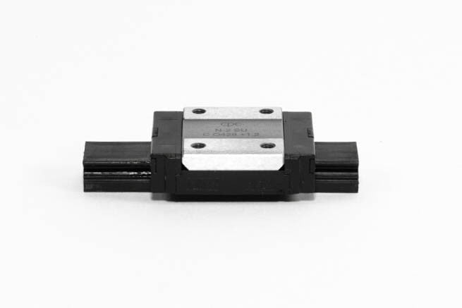 Carriage for X/Y-Axis Rail - MakerGear™