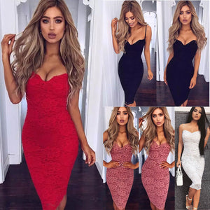 Nesa Fashion Women Casual Bandage Bodycon Evening, Party,  Night Club Dress