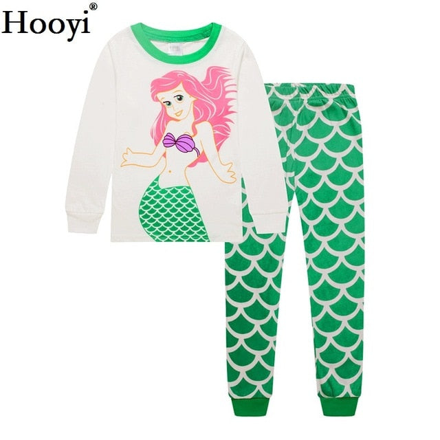 e22d6b75ff294 ... Load image into Gallery viewer, Nesa Fashion Dog Baby Girls Pajamas  Suits 2 3 4 ...