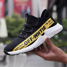 Load image into Gallery viewer, ELGEER 2018 Casual Shoes Men Breathable Autumn Summer Mesh Lovers Shoes Brand Femme Chaussure Ultras Boosts Superstar Sneakers