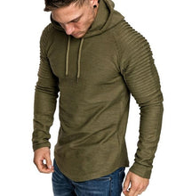 Load image into Gallery viewer, Nesa Fashion New Mens Hoodies Brand Fashion Men Solid Color Sweatshirt Male Hoody Hip Hop Autumn Winter Hoodie Mens Pullover XXXL