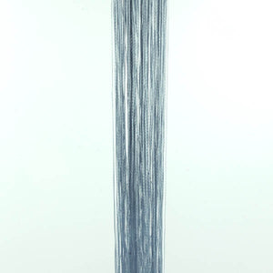 Door Windows Panel Curtainf for Living Room 200cm x 100cm Divider Yarn String Curtain Strip Tassel Drape Decor Elegant Style