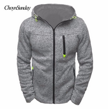 Load image into Gallery viewer, Nesa Fashion Man Hot mens Zipper  Hoodies