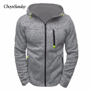 Nesa Fashion Man Hot mens Zipper  Hoodies