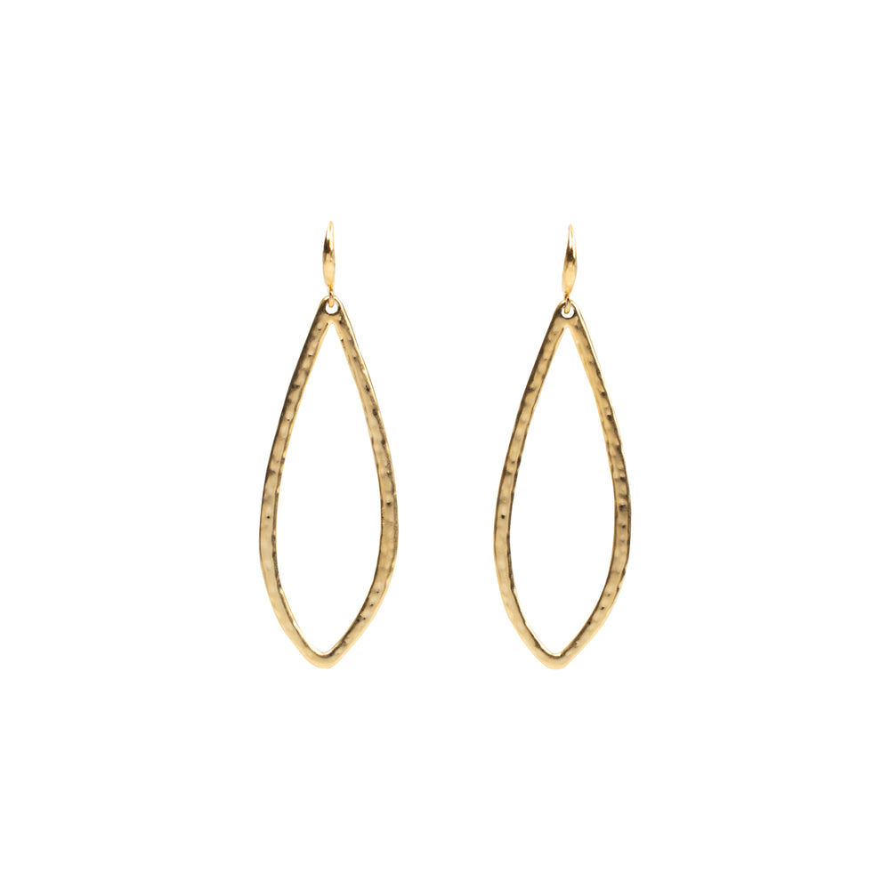 THE OPUS EARRING