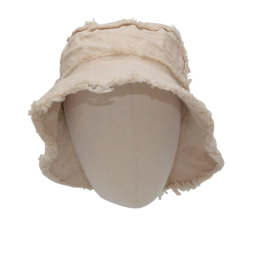 THE REVERSIBLE CLAM DIGGER HAT