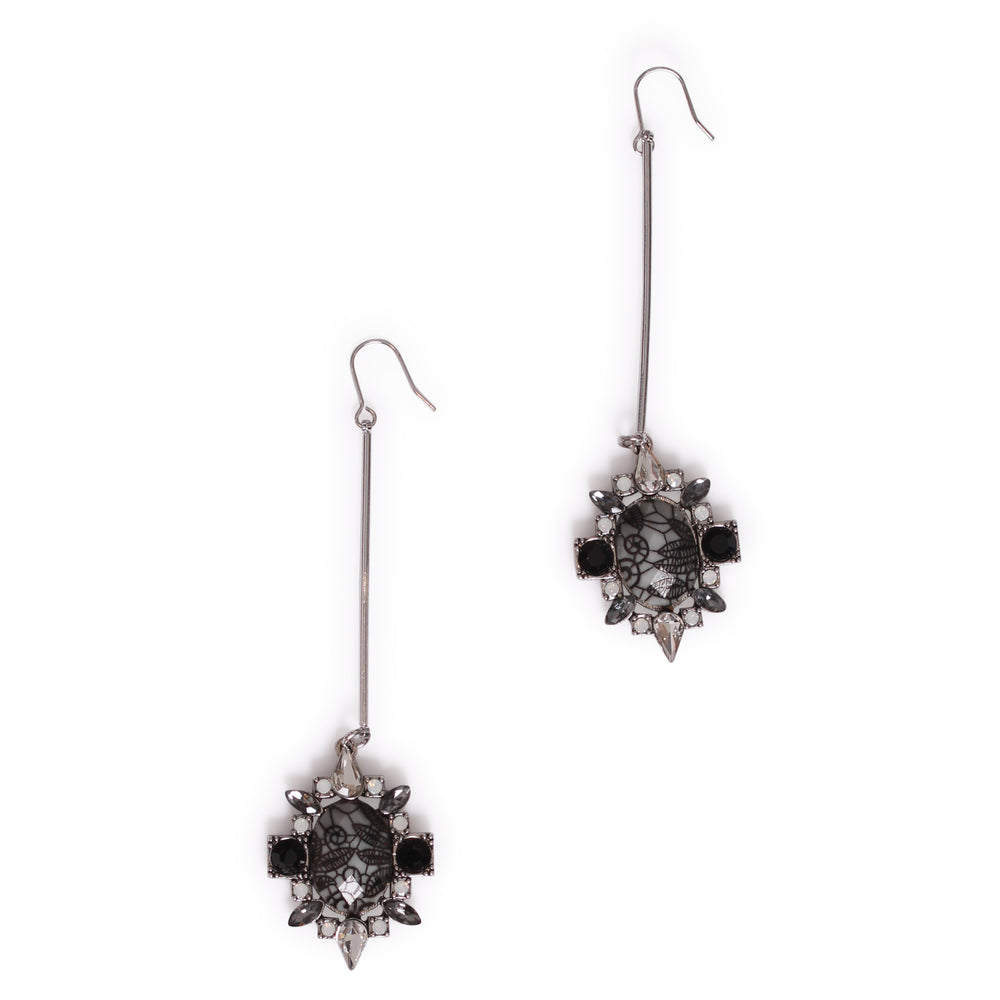 THE PAOLA EARRING