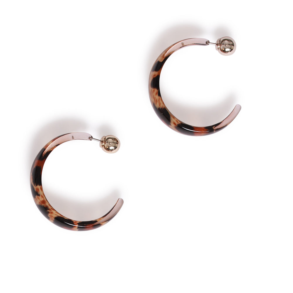THE ANIMAL HOOPS