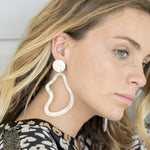 THE ARTEMIS EARRING