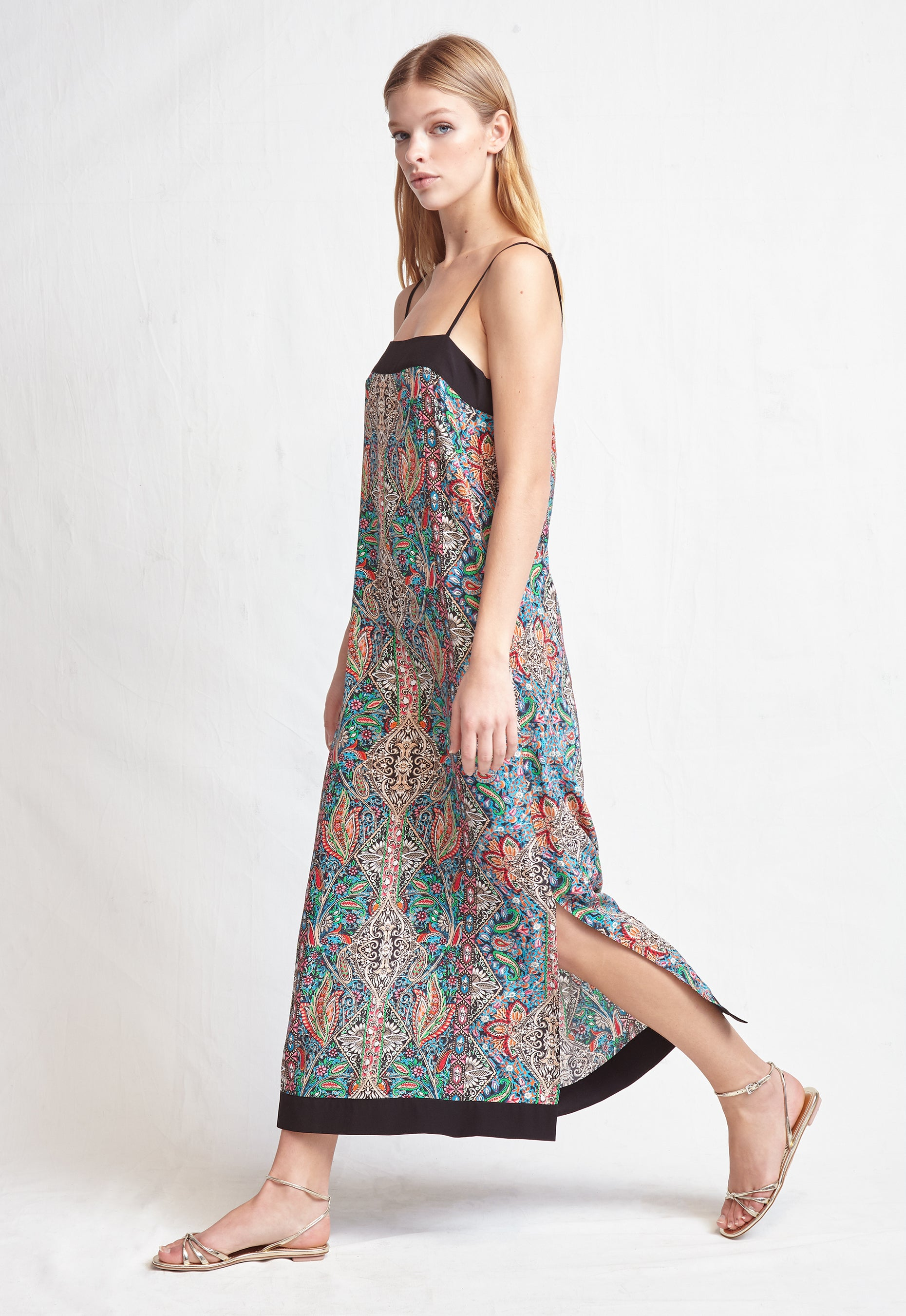 hothouse dress