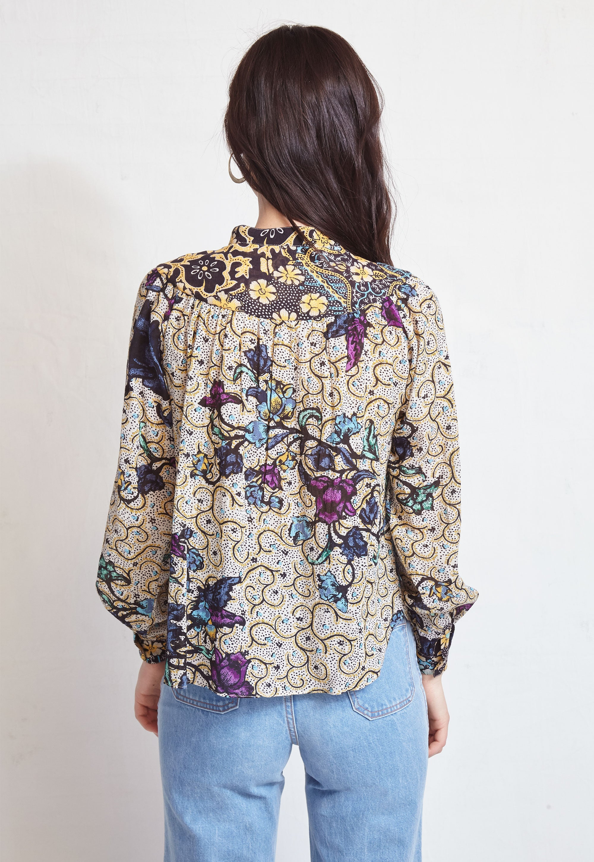 ditte blouse