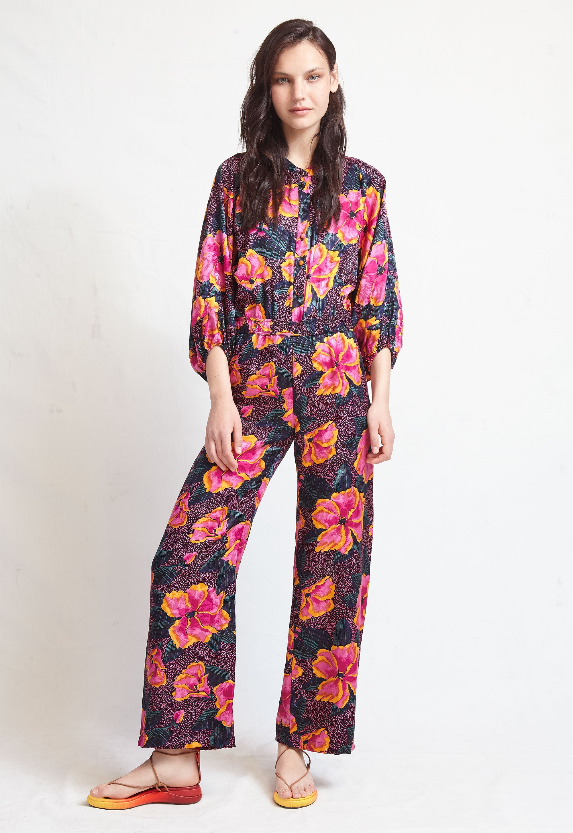 love street jumpsuit