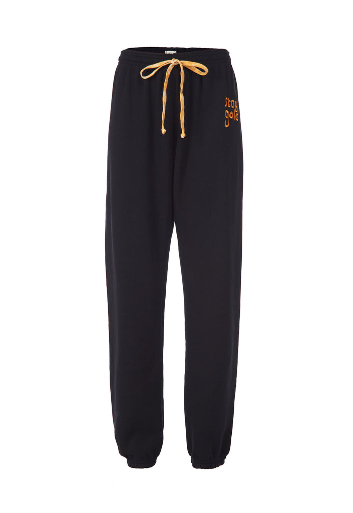 men's stay gold sweatpant
