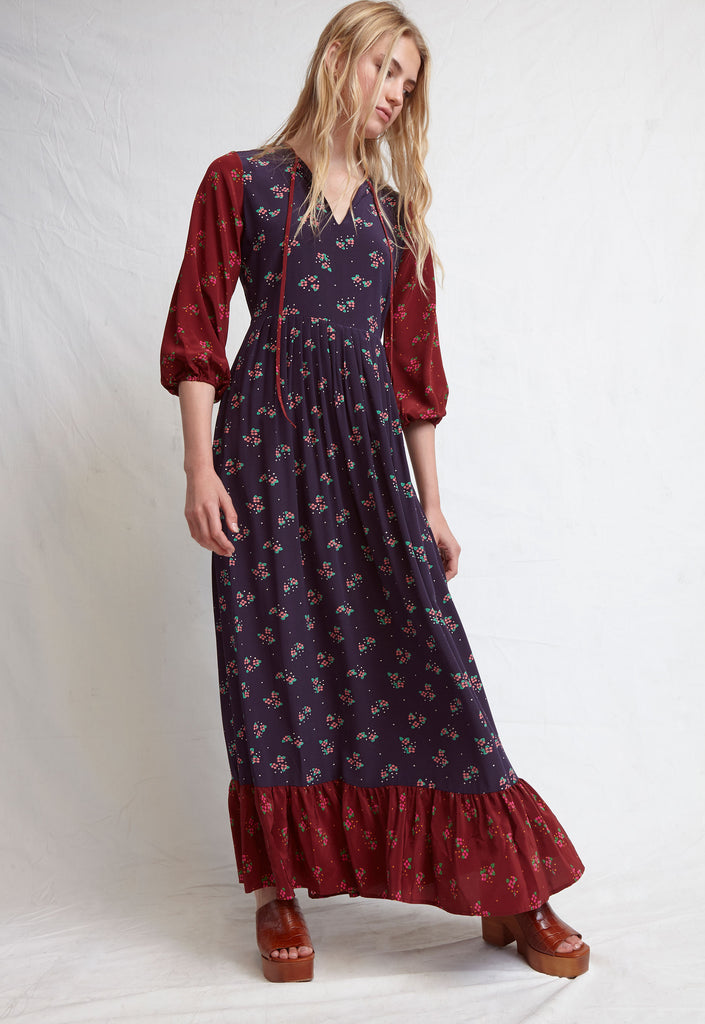 redding dress