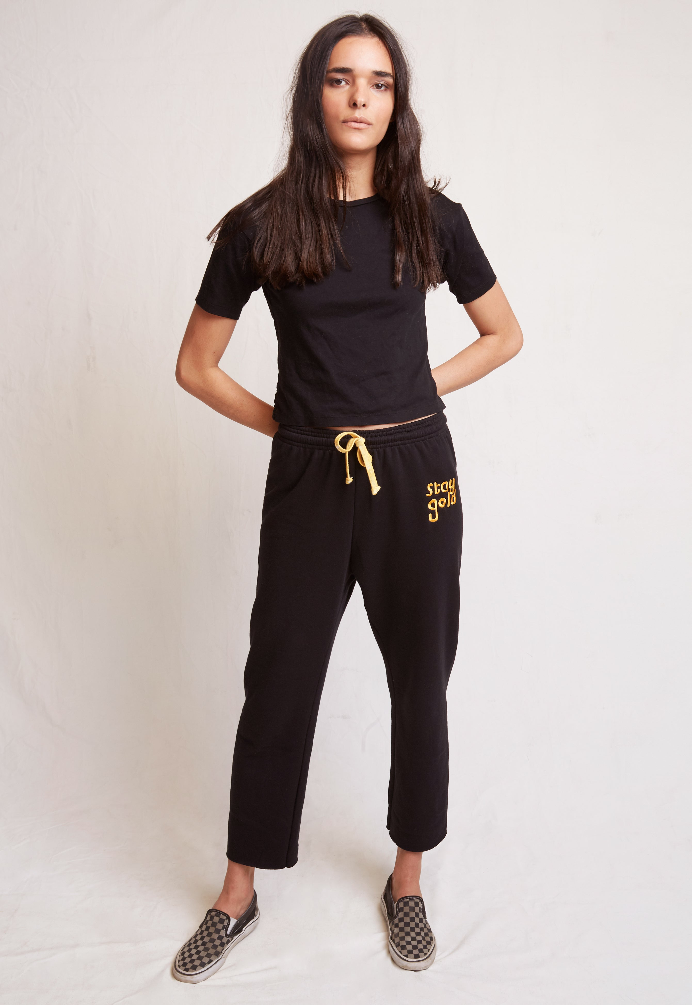 stay gold sweatpant