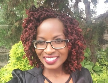 Dr. Maureen Kanana