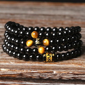 Brazilian Fashion Black Onyx - Gem & Etc