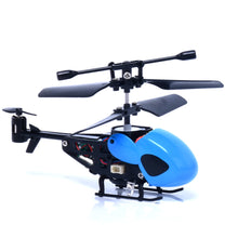 Load image into Gallery viewer, RC 2CH Mini rc helicopter Radio Remote Control Aircraft  Micro 2 Channel